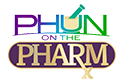 Phun On the Pharm | Empowering Patients Logo